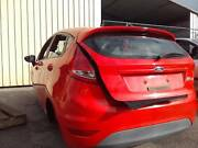 Ford Fiesta 2012 wrecking for parts Neerabup Wanneroo Area Preview