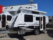 2018 Golf Savannah 499 Pop-Top Shower/Toilet Off Road Herdsman Stirling Area Preview