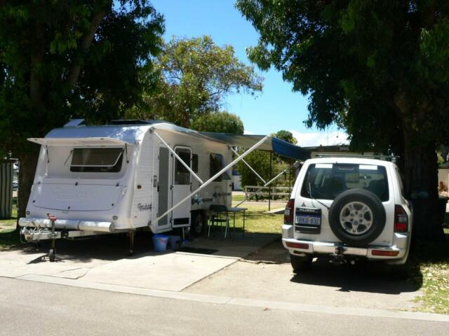 Amazing  Caravans  Gumtree Australia Rockingham Area  East Rockingham
