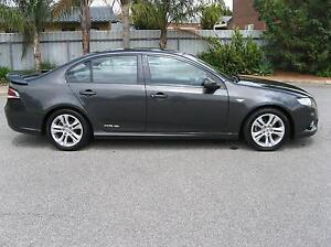 FORD FG  XR6 AUTO SEDAN 2009 Greenwith Tea Tree Gully Area Preview