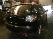Wrecking 2010 Mazda CX-7 2.5 Automatic Station Wagon (C17353) Lansvale Liverpool Area Preview