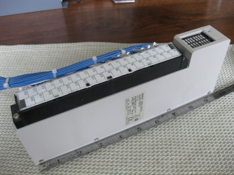 Omron C500-OD412 Output Unit Lot Of 4