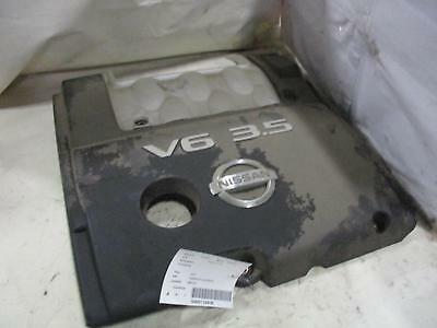 05 NISSAN MAXIMA Engine Cover