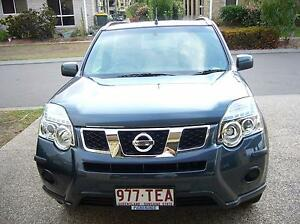 2012 Nissan X-trail Wagon auto 4X4 40,028 klm Condon Townsville Surrounds Preview