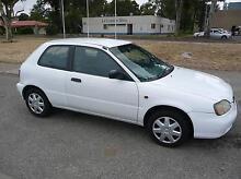 2000 Suzuki Baleno Hatchback Angle Park Port Adelaide Area Preview