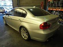 Wrecking 2007 BMW 3-Series 2.0 Automatic Sedan (C18151) Lansvale Liverpool Area Preview