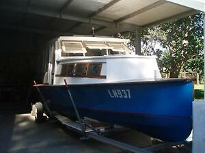 Riverboat cruiser Merbein Mildura City Preview
