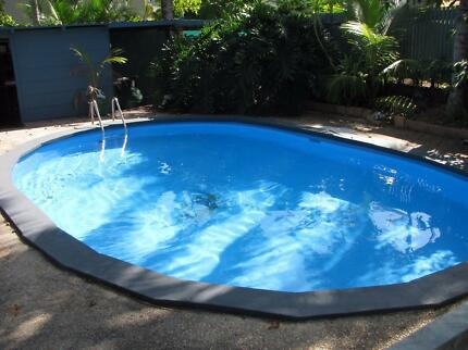 Studio style apartment for rent Cannonvale Whitsundays Area Preview
