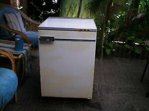 Small upright freezer Clovelly Park Marion Area Preview