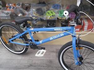Brand new bmx bikes