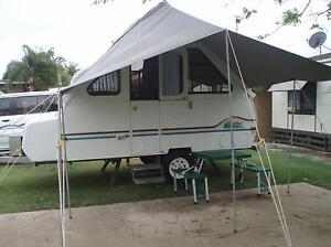 Chalet Campers Bracken Ridge Brisbane North East Preview