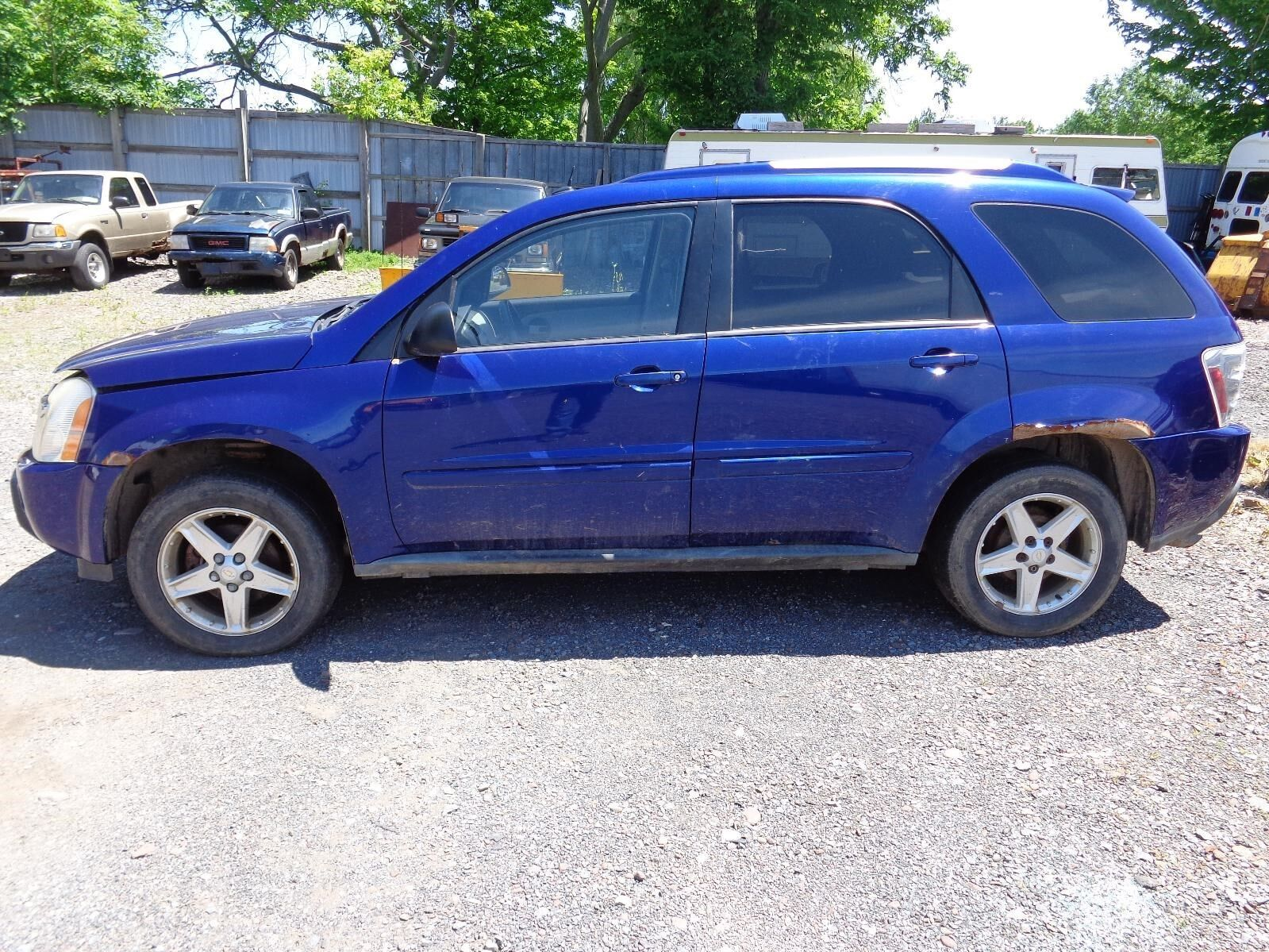 2009 Equinox Door Wiring Harness 32 Diagram Images 2005 Chevy 57set Id880000500f Used Chevrolet Interior Panels Parts For Sale