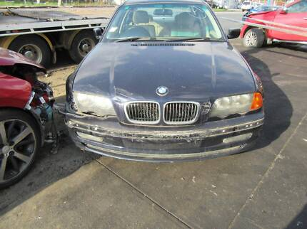 BMW 1999 3 SERIES NOW WRECKING AND DISMANTLING PARTS A14525 Smithfield Parramatta Area Preview