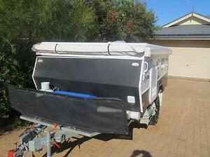 Jayco Swift Outback Glenmore Park Penrith Area Preview