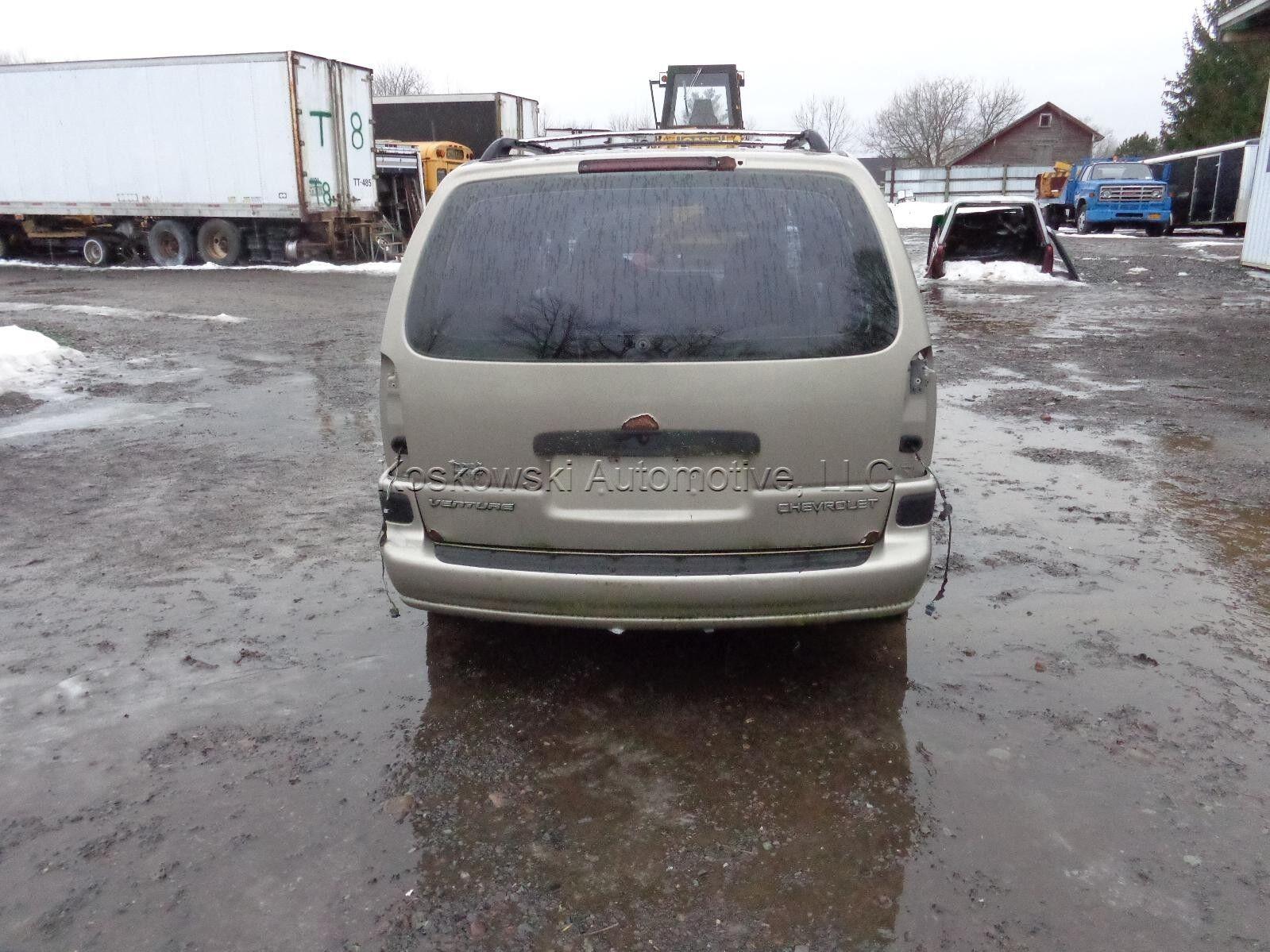 All Chevy 2008 chevy venture van : Used Chevrolet Venture Locks & Hardware for Sale
