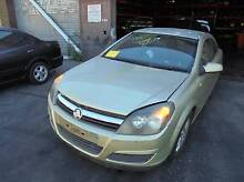 Wrecking 2005 Holden Astra 1.8 Automatic Coupe (C18146) Lansvale Liverpool Area Preview
