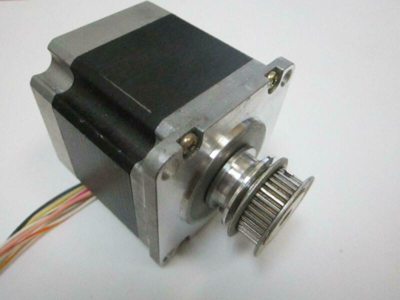 APPLIED MOTION PRODUCTS HT23-398-002 Stepper Motor