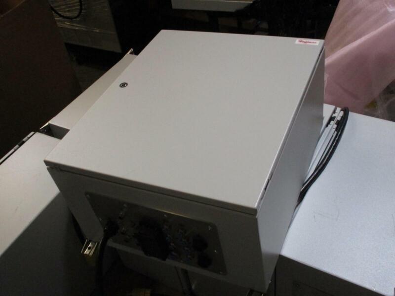 HOFFMAN G600500300G INDUSTRIAL CONTROL PANEL ENCLOSURE TYPE 4.12
