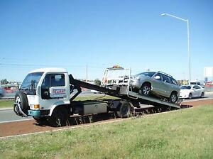 TOW TRUCK/ BREACKDOWN SERVICE /CHEAP PRICES/FAST TILT TRAY PICKUP Perth Perth City Area Preview