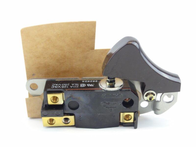Milwaukee #23-66-1320 New Genuine OEM Switch for6170 6165