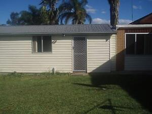 Granny flat for rent 5 years old $330.00 per week Greystanes Parramatta Area Preview