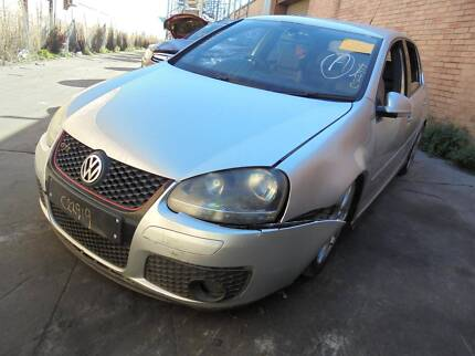 WRECKING 2007 VOLKSWAGEN GOLF 2.0 AUTOMATIC  HATCHBACK (C22919) Lansvale Liverpool Area Preview