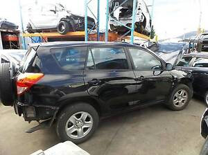 Wrecking 2006 Toyota RAV4 4WD Glenorchy Glenorchy Area Preview