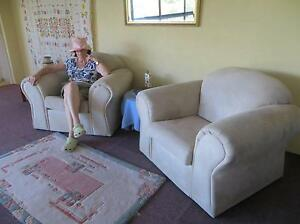 Armchairs - good quality Ningi Caboolture Area Preview