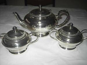 3 piece tea service Maryland Newcastle Area Preview