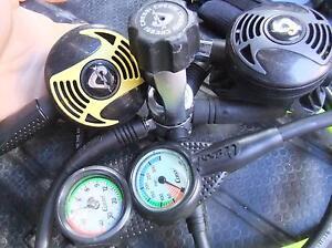 ############## scuba dive diving bargains  ############### McLaren Vale Morphett Vale Area Preview