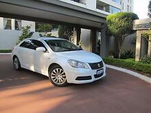 2010 Suzuki Kizashi Sedan Crawley Nedlands Area Preview