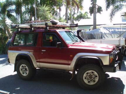 Nissan Patrol Swb Gumtree Australia Free Local Classifieds