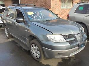 MITSUBISHI OUTLANDER RIGHT GUARD/FENDER ZE 02/03-05/04 (C18767) Lansvale Liverpool Area Preview