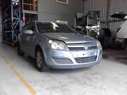 HOLDEN ASTRA AH 2006 5 DR  1.8 PETROL WRECKING FOR PARTS Neerabup Wanneroo Area Preview