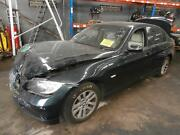 WRECKING 2007 BMW 3 SERIES 2.0 AUTOMATIC SEDAN (C20744) Lansvale Liverpool Area Preview