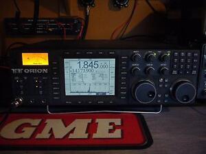 TEN TEC ORION HAM RADIO TRANSCEIVER Gidgegannup Swan Area Preview