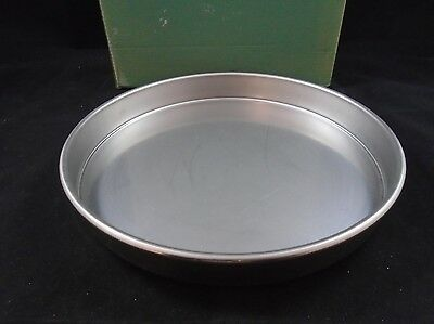 New Vwr Usa Standard Stainless Steel 8 Diameter Half Height Testing Sieve Pan