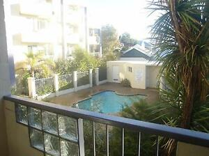 FULLY FURNISHED / EQUIPPED SPACIOUS 2 x 1 x 1 FREO Apt  with Pool Fremantle Fremantle Area Preview