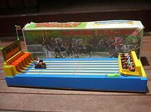 Vintage Shinsei Horse Racing Game Oakdale Wollondilly Area Preview