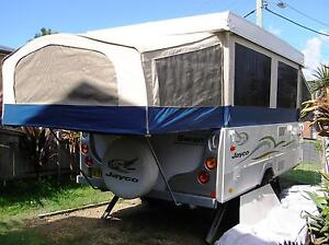 Jayco Outback Swan Scotts Head Nambucca Area Preview