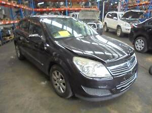 WRECKING 2007 HOLDEN	ASTRA 1.8 AUTOMATIC HATCH(C20121) Lansvale Liverpool Area Preview