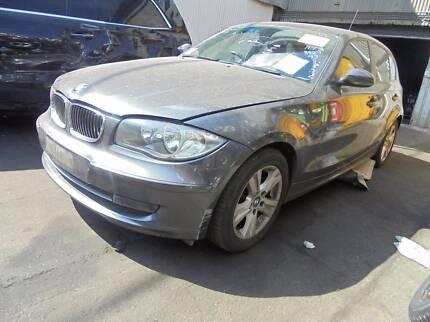 *****2008******2010-2011 BMW 118i E87 LCI WRECKING PARTS B19943 Villawood Bankstown Area Preview