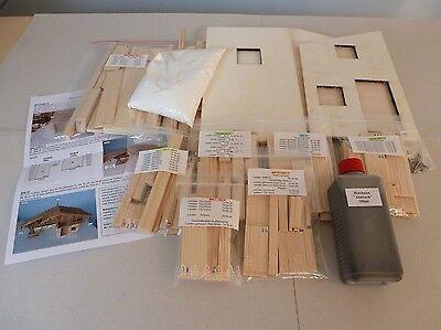 krippenbausatz krippe almbach bausatz zum krippe selber bauen. Black Bedroom Furniture Sets. Home Design Ideas