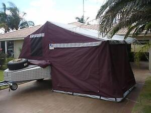 Amazing Off road Camper. A quality Johnno's Camper Trailers build Eaton Dardanup Area Preview
