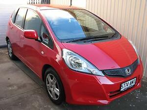 2012 Honda Jazz Hatchback Hove Holdfast Bay Preview