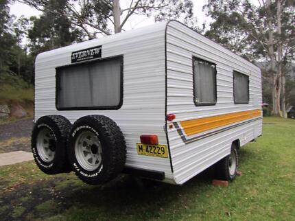 Model Wollongong Region NSW  Caravans  Gumtree Australia Free Local