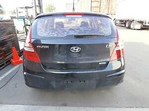 HYUNDAI I30 REAR GARNISH CENTRE, FD, WAGON, 02/09-04/12 (C18753) Lansvale Liverpool Area Preview