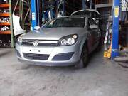 Holden Astra AH 2007 wrecking for parts (gold) Neerabup Wanneroo Area Preview