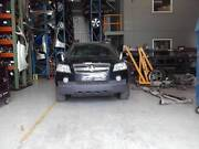 HOLDEN CAPTIVA 2009 WRECKING FOR PARTS Neerabup Wanneroo Area Preview