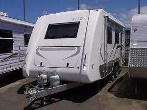 18ft Talvor 550C Caravan (2012 model) Ormiston Redland Area Preview